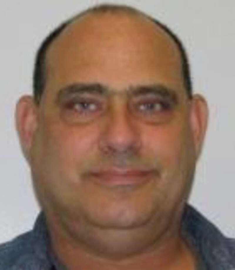 Thomas Infante, who was being sought by police as a person of interest in the death of his wife Lisa Infante, turned himself in to police. Photo: Contributed Photo / Connecticut Post Contributed
