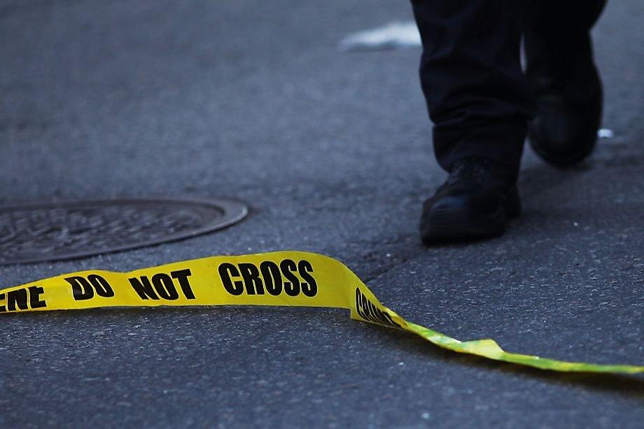 Coroner IDs body found in U-Haul after Hayward BART shootout - SFGate