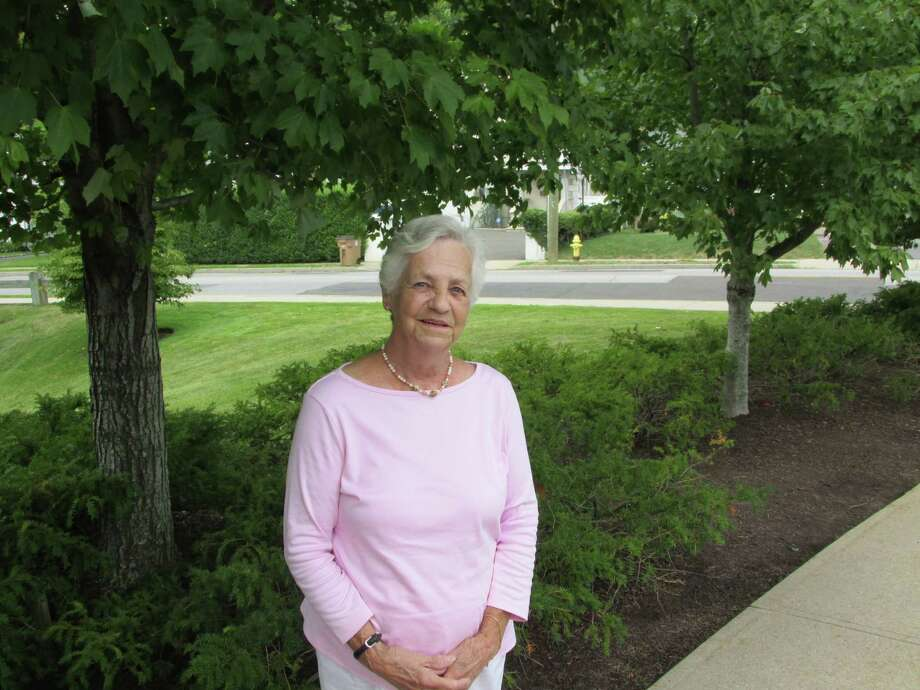 Dody Green is one of two Stamford women who will be honored at the American Heart Association's Heart Walk & 5K Run at Sherwood Island State Park in Westport on Oct. 25. Photo: Contributed / Contributed / Stamford Advocate Contributed
