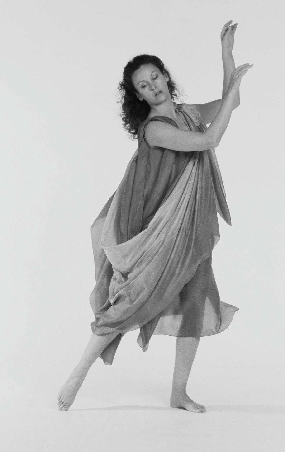Times Union archive Isadora Duncan