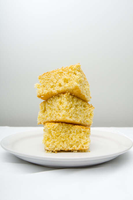 The cornbread is popular with players. / handout / stock agency