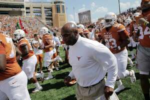 Red River Rivalry live chat - Photo