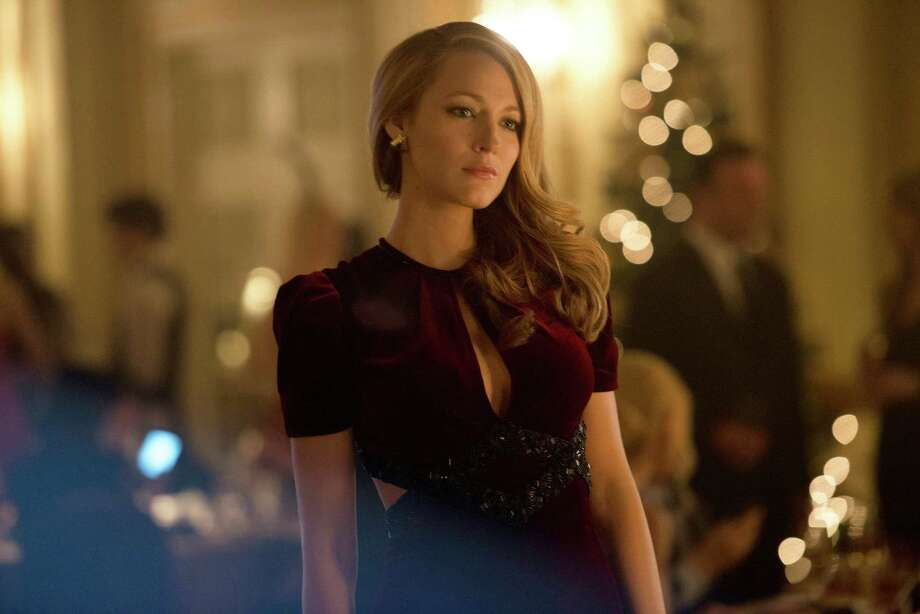 """This image released by Lionsgate shows Blake Lively in a scene from """"The Age of Adaline."""" (Diyah Pera/Lionsgate via AP) Photo: Diyah Pera / Associated Press / Lionsgate"""