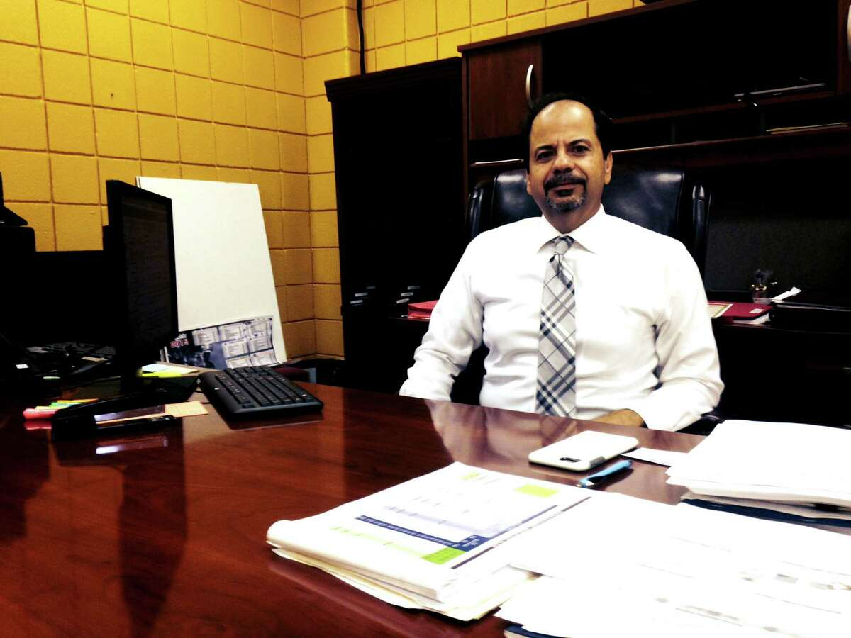 Martin Cuellar was hired as Progreso superintendent earlier this year. He was the lone finalist and had been the adult education supervisor at the Region One Service Center in Edinburg. TEA Commissioner Michael Williams informed the school district that a board of managers would replace Cuellar and the district trustees in the coming weeks.