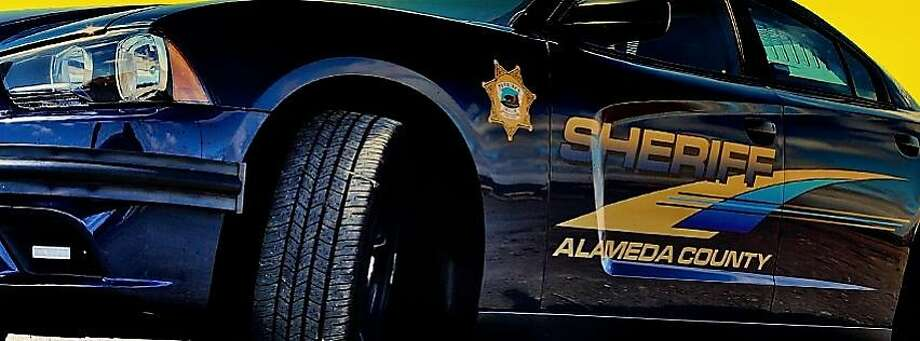 Alameda County Sheriff's detectives launched a homicide investigation Monday after bodies of a man and woman were found dead in a mobile home in Castro Valley. Photo: Alameda County Sheriff