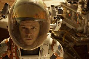 'The Martian' review: Mars visit goes on too long - Photo