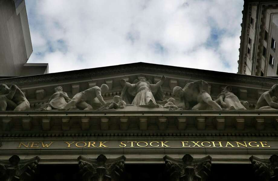 FILE - In this Monday, Aug. 24, 2015, file photo, the New York Stock Exchange is seen. Global stocks were mostly lower Monday, Sept. 28, 2015, following Wall Street's loss last week as investors looked ahead to Chinese and U.S. economic data. (AP Photo/Seth Wenig, File) ORG XMIT: NY114 Photo: Seth Wenig / AP