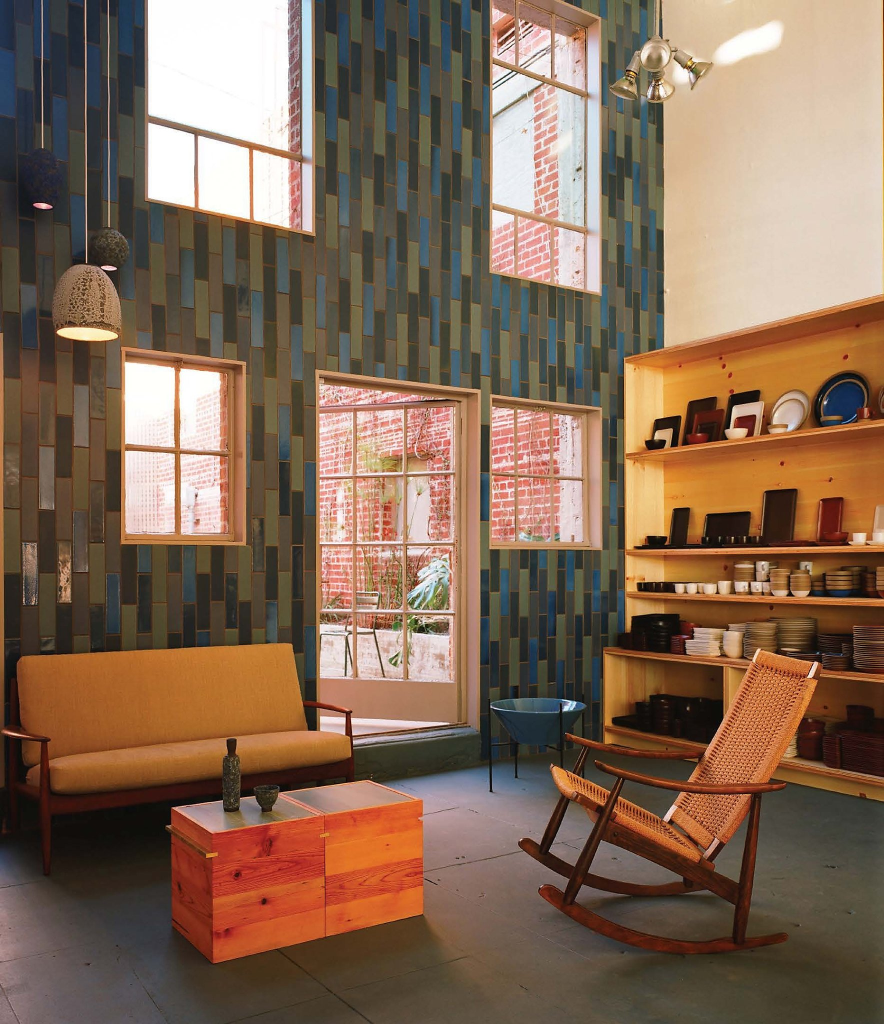 Design squared: A tile revival - SFChronicle com