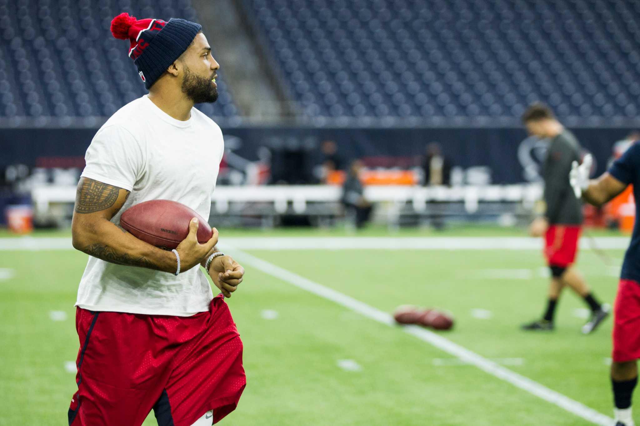 Texans Report Novak Among Kickers Undergoing Tryout