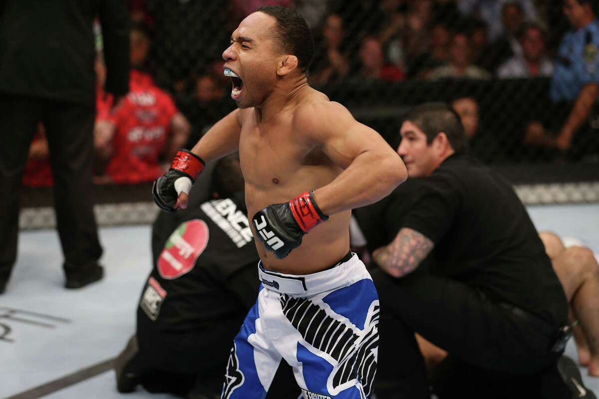 15. UFC 166: John Dodson scores 1st-round KO of Darrell Montague (Oct. 19, 2013) The entertaining Dodson dominated this fight from the opening bell. Coming off a title shot loss to DemetriousJohnson, Dodson rebounded with his lightning quick and powerful left hand. Dodson used it to knock Montague downearly in the fight, then finished him with the left in the center of the Octagon.
