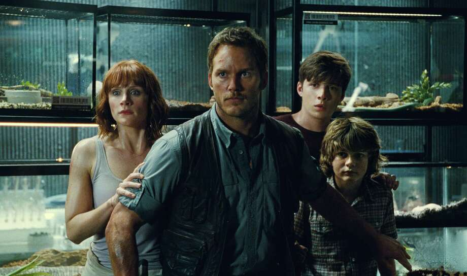 One of us must survive or there will be no sequel. Photo: Universal Pictures / Universal Pictures