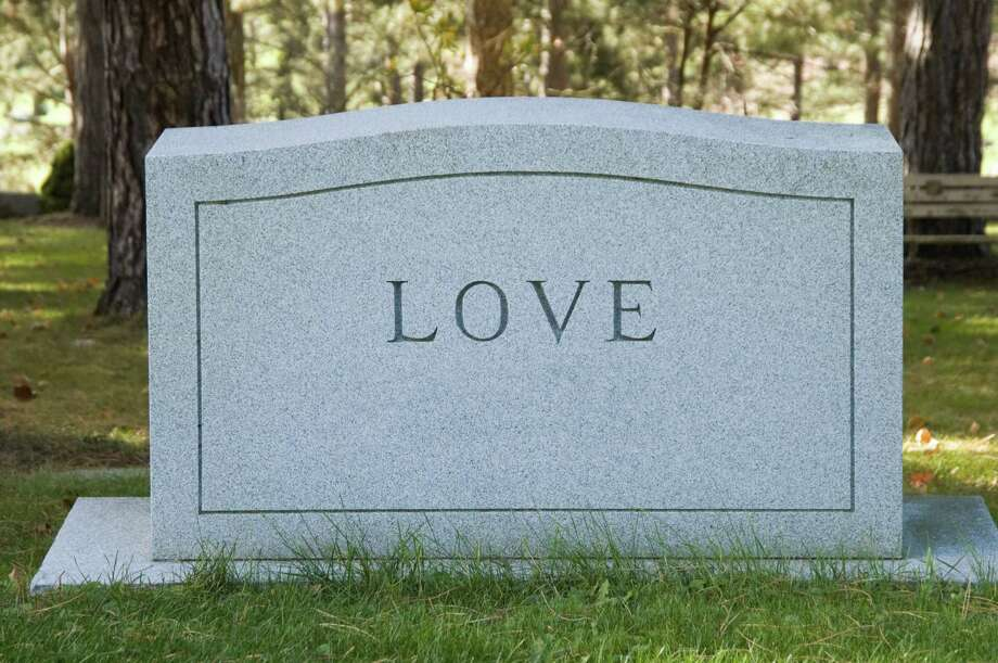 """""""He says that the bible does not allow cremation, and he won't honor my wishes. I am happy to honor his, but now he's filed for divorce."""" Photo: Catnap72, Getty Images / iStockphoto"""
