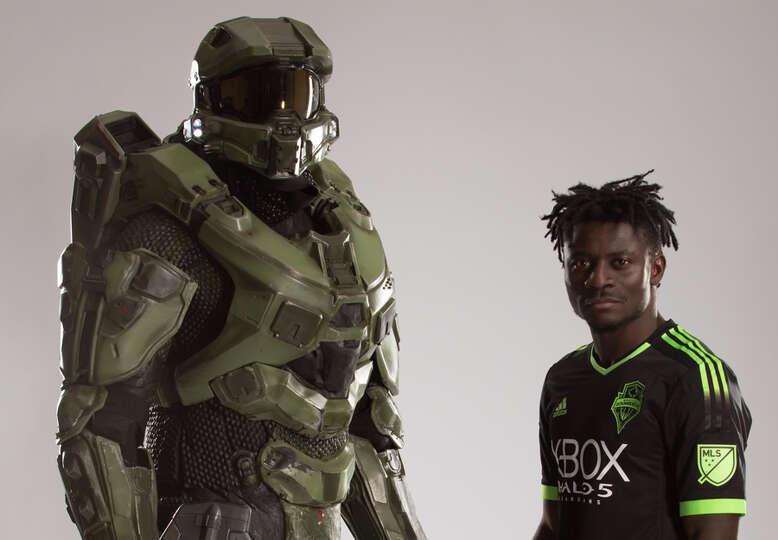 Seattle Sounders FC vestirá kits temáticos de Halo 5: Guardians para el partido del domingo