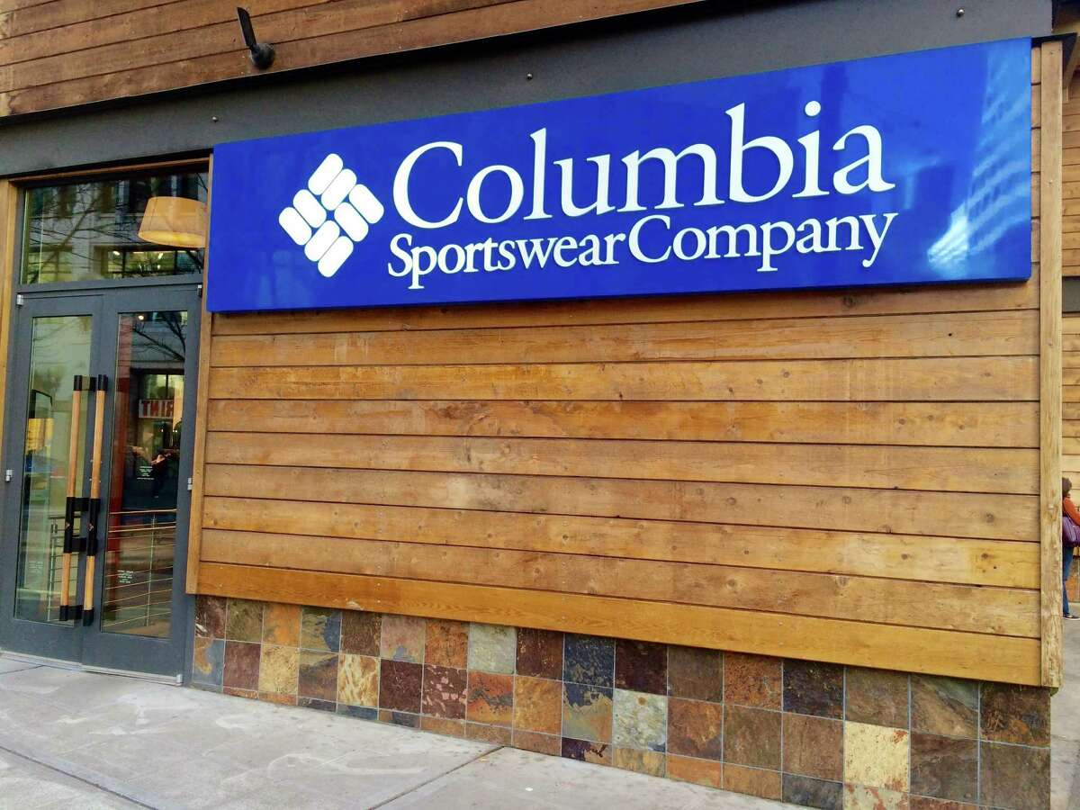 11. Timothy Boyle, CEO Columbia Sportswear Portland, Oregon Net worth: $1.9 billion Places 358th on Forbes 400 list Tim Boyle, 66, has run Columbia with his mother, Gert, for the last 44 years, according to Forbes.