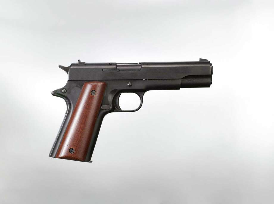 Handgun Photo: Martin Barraud, Getty Images / OJO Images RF