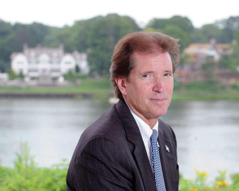 State Sen. L. Scott Frantz, R-Greenwich Photo: Bob Luckey Jr. / Hearst Connecticut Media / Greenwich Time