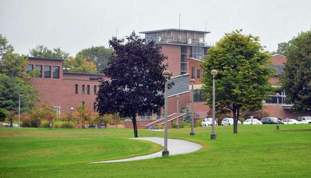 Skidmore College buildings Tuesday Sept. 29, 2015 in Saratoga Springs, NY.  (John Carl D'Annibale / Times Union) Photo: John Carl D'Annibale