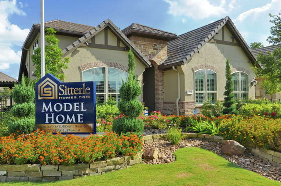 For more information on award-winning Sitterle Homes, which has built in San Antonio for more than 50 years and now also builds in Houston and Austin, visit www.sitterlehomes.com Photo: Courtesy