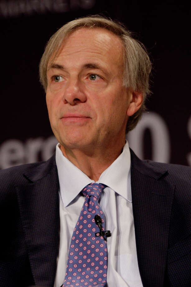 Ray Dalio, Greenwich, 66 years old. Fortune from hedge funds. Net Worth: $15.3 Billion Photo: Scott Eells / Bloomberg / © 2011 Bloomberg Finance LP