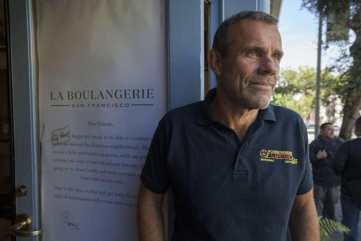 Pascal Rigo.