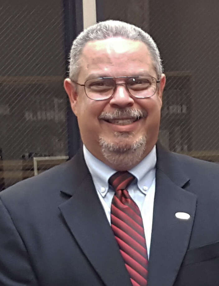 Eric Hilversum Photo: Contributed Photo / Stamford Advocate Contributed