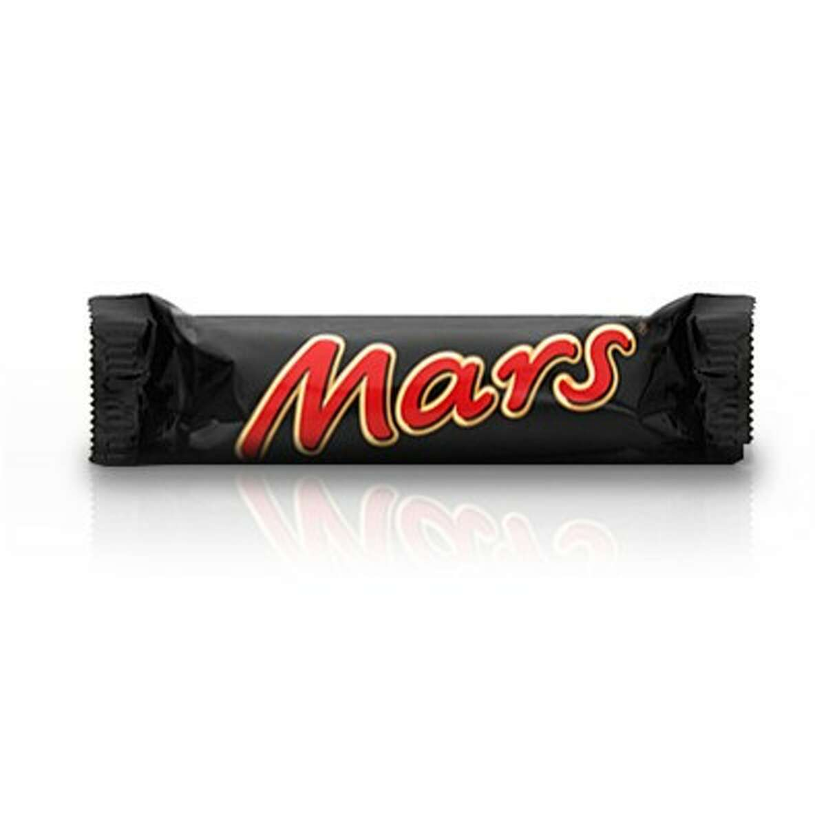 2. Parker also misses Mars Ice Cream Bars that Chef Cliff Chetwood hasn't been able to find in San Antonio.