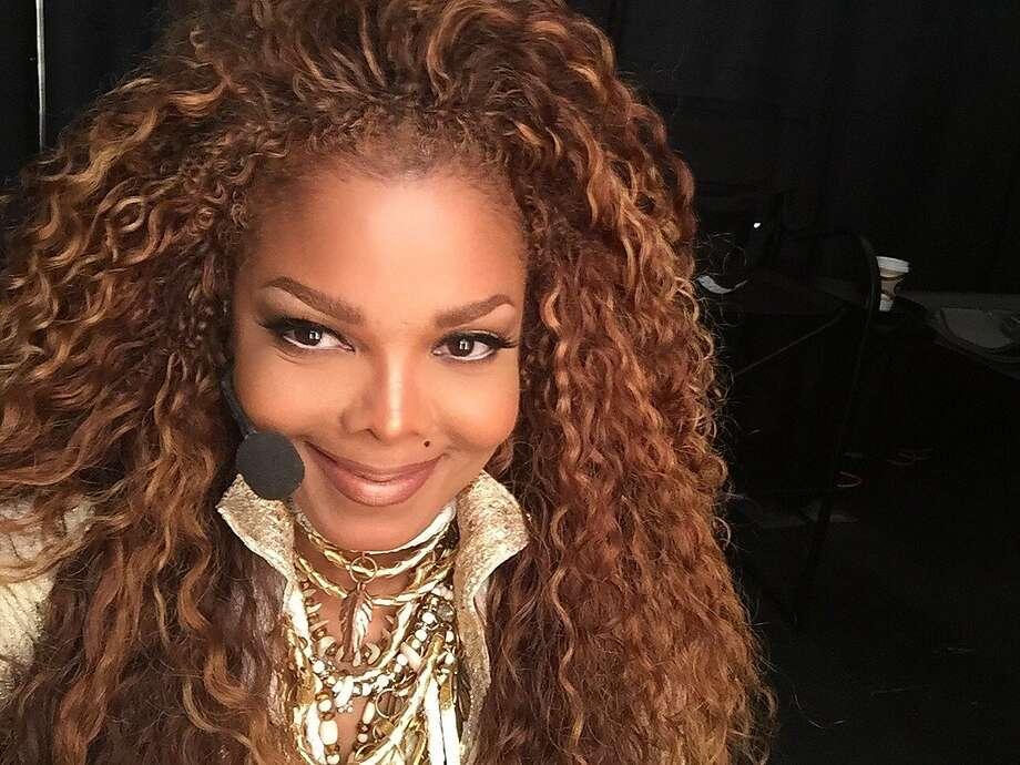 Janet Jackson Photo: Mymusicvip.com