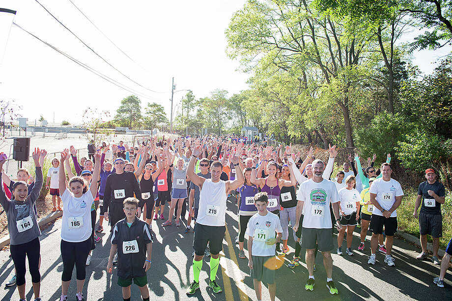 CancerCare will hold its 9th annual Walk/Run for Hope Sunday at Jennings Beach. Photo: Contributed Photo / Fairfield Citizen / Fairfield Citizen