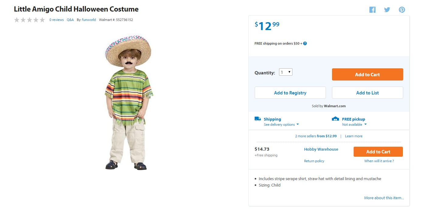 the controversies surrounding wal mart stores in america Us supermarket walmart has caused controversy by stocking an israeli army halloween outfit for children the costume is available on the store's website for $2744.