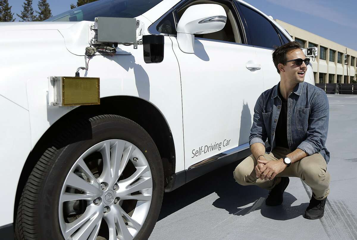 These days, Google has already created a functional self-driving car.