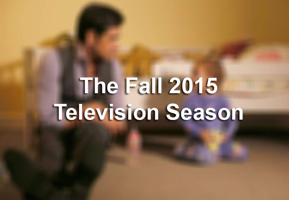The Fall 2015 Television Season