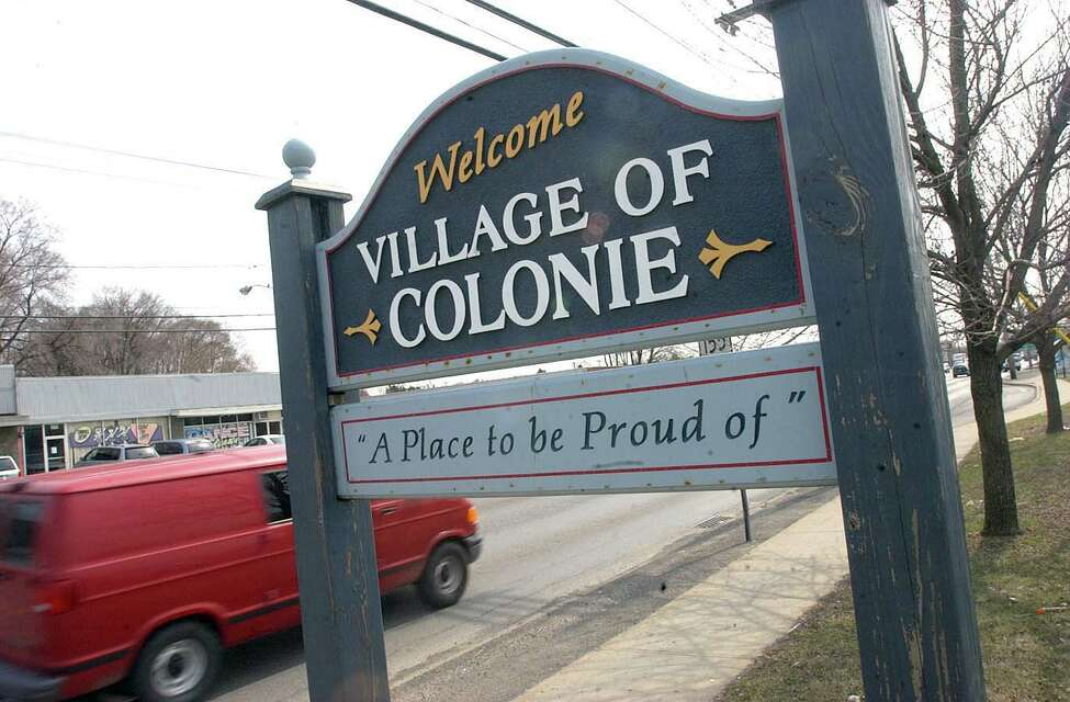 Click through the slideshow to see how Wolf Road in Colonie has changed through the years.