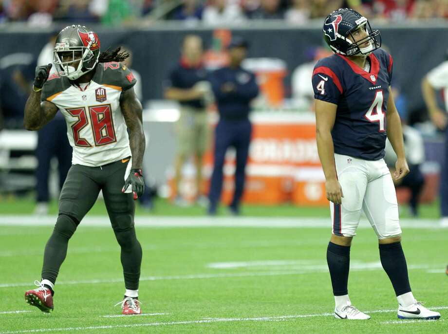 The Bucs' 