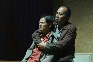Poignant, frivolous looks at S.F.'s old Manilatown in 'Monstress' - Photo