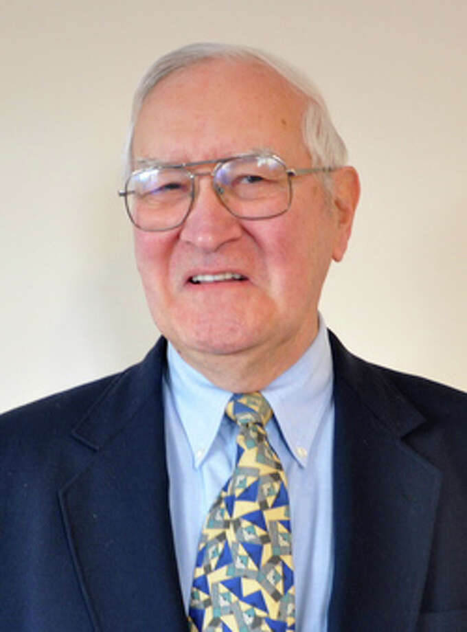 Bob Witt, the longtime president of the Getabout Inc. which provided  rides to the elderly and residents with transportation challenges died on Saturday Sept. 19. Photo: Contributed / Contributed Photo / New Canaan News