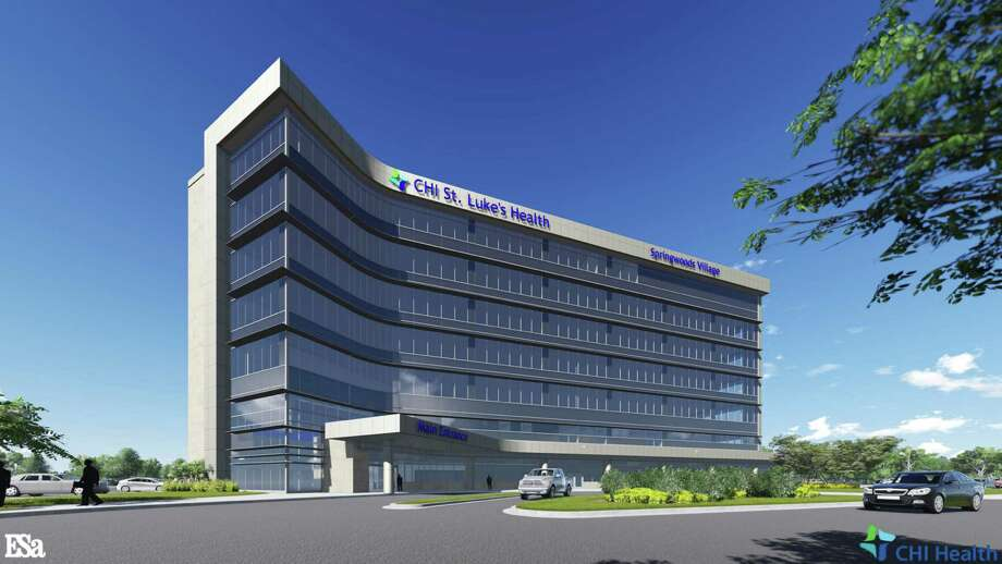 As the 2,000-acre Springwoods Village grows up around the new Exxon Mobil Corp. campus just south of The Woodlands, CHI St. Lukeés Health is preparing to unveil its newest concept for medical facilities. The CHI St. Lukeés Health Springwoods Village medical campus, a $120 million, 150,000 square foot facility on 23 acres, has been operating a primary care clinic since May and will open the hospital in January.