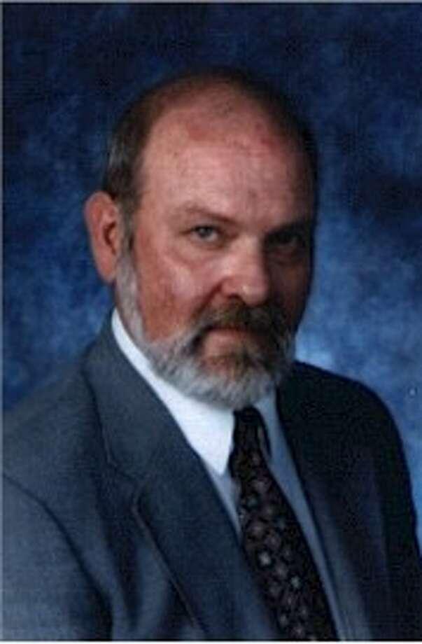 60th District Court Judge Gary Sanderson