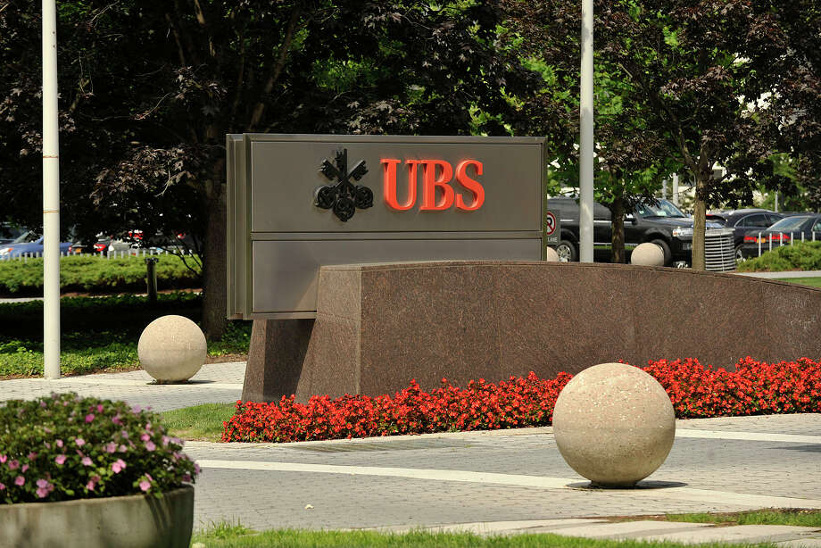 On September 30, 2015, UBS agreed to pay $480,000 as part of an agreement with the Securities and Exchange Commission over municipal bond offerings. Photo: Jason Rearick / Jason Rearick / Stamford Advocate
