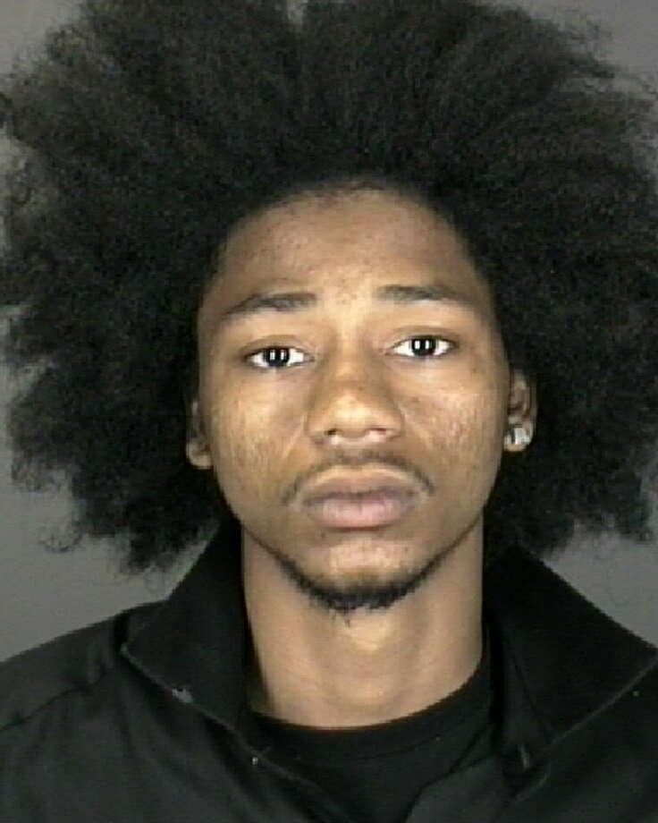 Nizere Stephens, 18, of Albany. (Colonie Police Department)