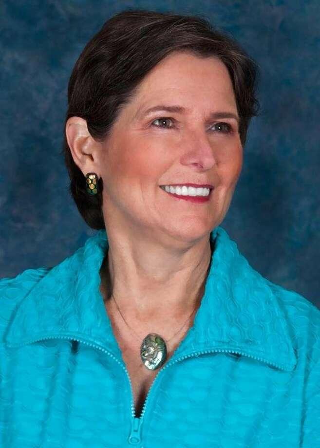 Susan Downs  Election race: unexpired term Position 1, Bellaire City Council / HANDOUT