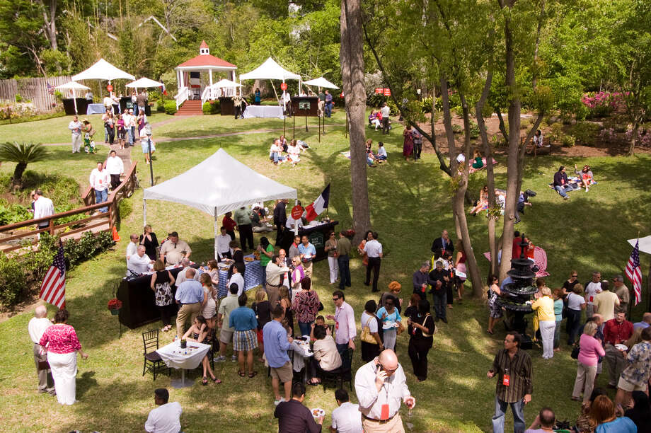 Nine craft breweries will take part in Brenner's on the Bayou's Beer & BBQ Fest. Photo: Courtesy Photo
