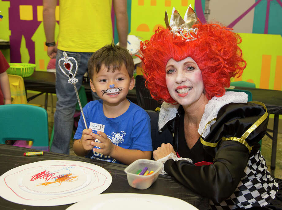The Woodlands Childrenés Museum will bring éAlice in Wonderlandé to life with its annual Mad Hatter Tea Party. Children will be able to decorate their own cookies at this casual tea, as well as engage in Alice-inspired games and art projects geared for ages 7 and younger. And don't be surprised if the Queen of Hearts makes an appearance. Photo: Courtesy Photo