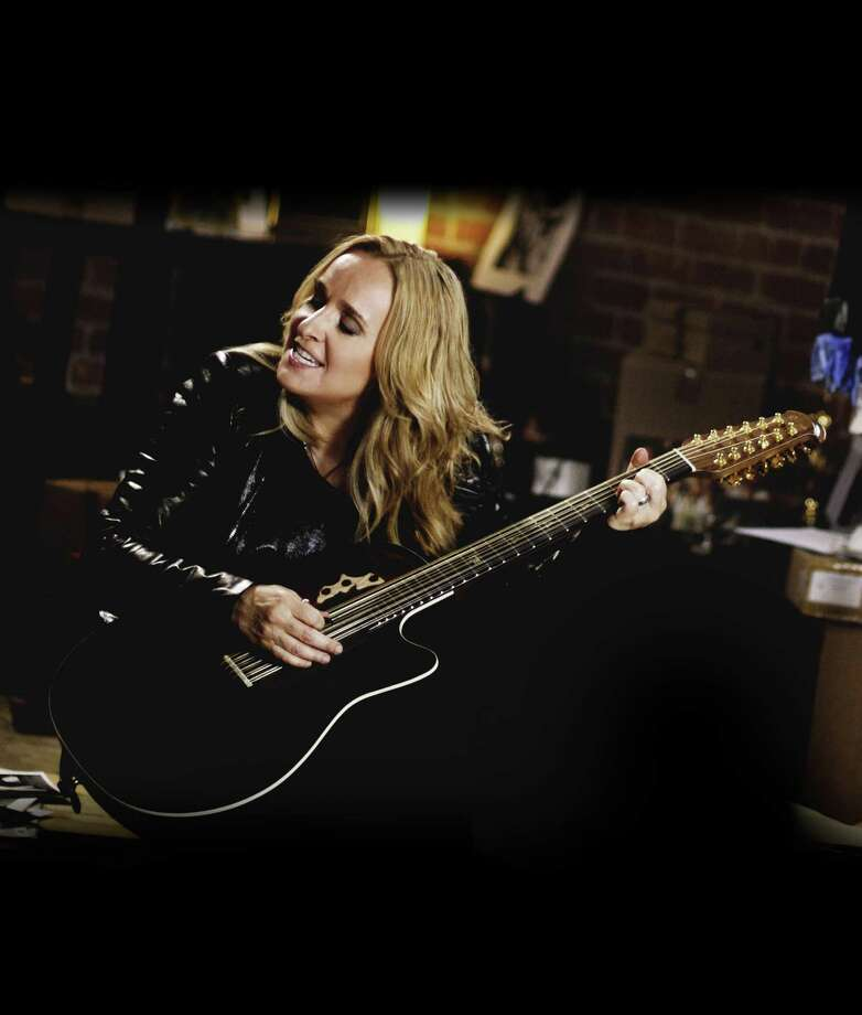 Oscar- and Grammy-winning artist Melissa Etheridge returns to the Ridgefield Playhouse for two nights on Monday, Oct. 5, and Tuesday, Oct. 6. Photo: Contributed Photo