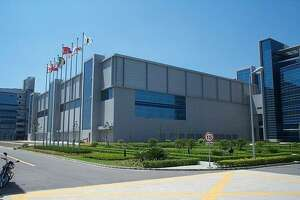 China said to be stalking GlobalFoundries - Photo