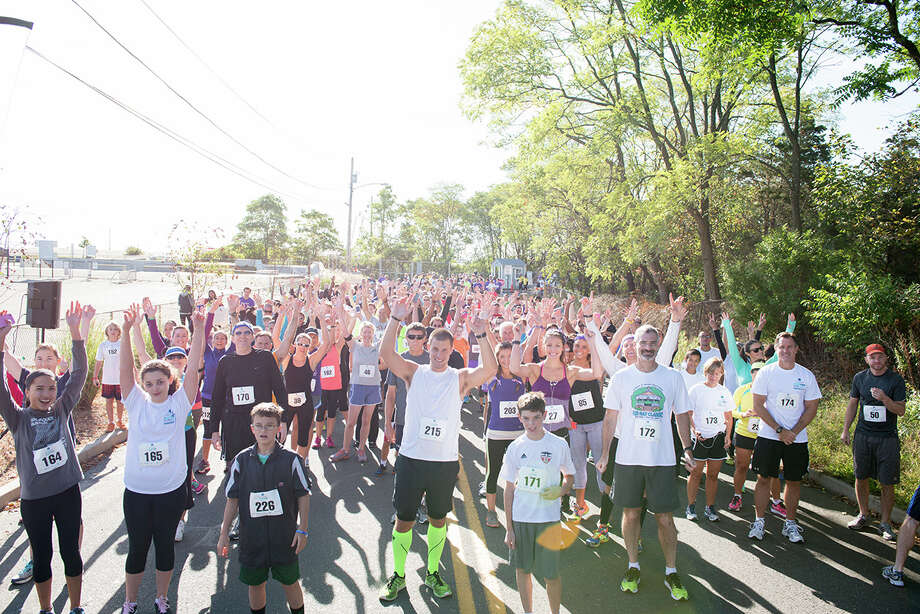 CancerCare is set to host its 9th Annual Walk/Run for Hope at Jennings Beach, 880 South Benson Road in Fairfield, Conn. on Sunday, October 4, 2015. Walkers and runners of all levels and ages are welcome to participate. Registration and check in begin at 7:45 a.m. Fairfield Selectman Sheila Marmion will officially start the 5K at 9 a.m. A children's half mile Fun Run will follow at 10:15 a.m. Photo: Contributed Photo / Connecticut Post / Connecticut Post