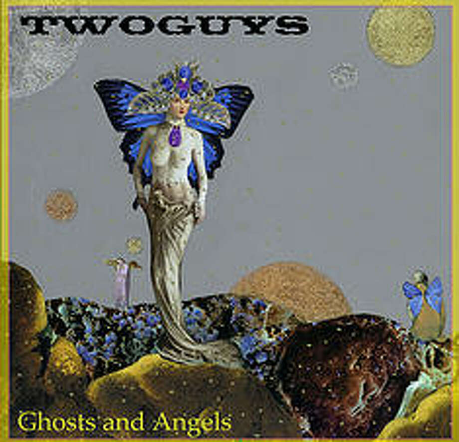 "TwoGuys ""Ghost and Angels"""