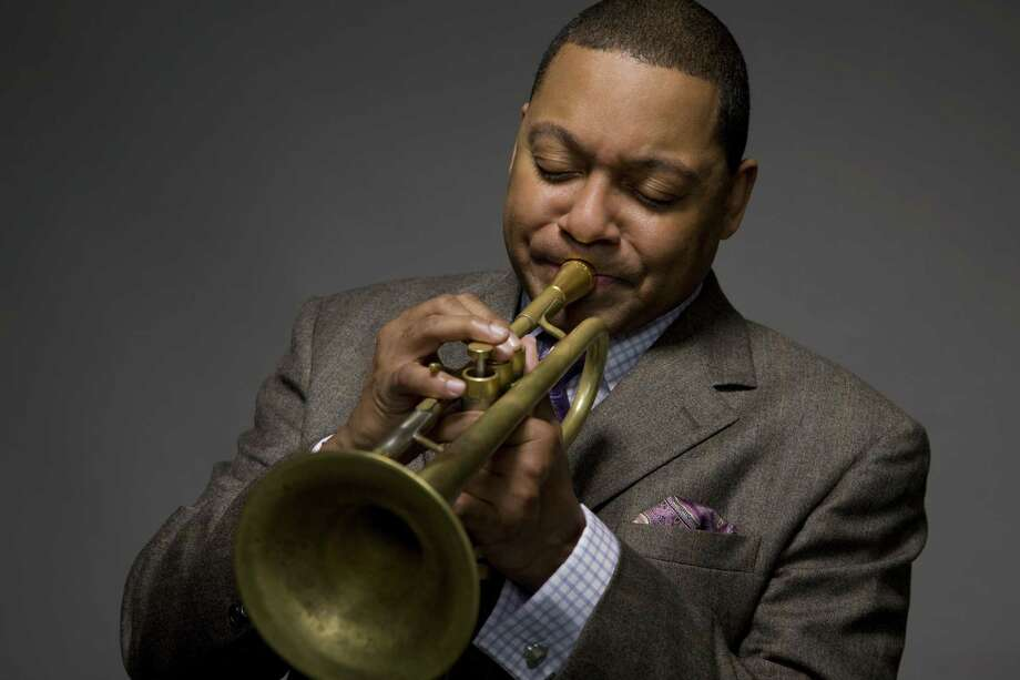 Wynton Marsalis Photo: Rob Waymen Photography