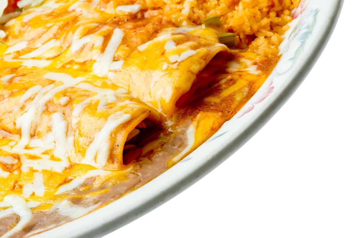 """""""Maybe we're biased but we have to say we're thankful for all the delicious Tex Mex in Houston!"""" - Tejas Taco House"""