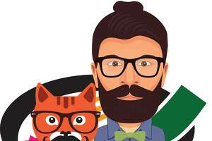 The San Francisco SPCA hosts POPULAR, ode to hipness, at its Mission Campus, 201 Alabama St., Fri., Oct.16 from 6-9pm   Taking some favorite things happening in the relentlessly hip Mission and put them all in one suave event.  Here are the details: Free admission to POPULAR with RSVP Free kitten, cat, dog, and smalls adoptions Cocktails bars Ramen and other noodle and sushi treats from Namu Gaji's Namu Street Food and Manna Sushi (vegetarian and vegan) Pop-up Tattoo Parlor (real tattoos!) DJ Hey Hey Hey (Hella Gay) & friends Photobooth (yes, with mustaches) Pitties in Pink parade Colin Hurley will draw you, as a cat. Meow.