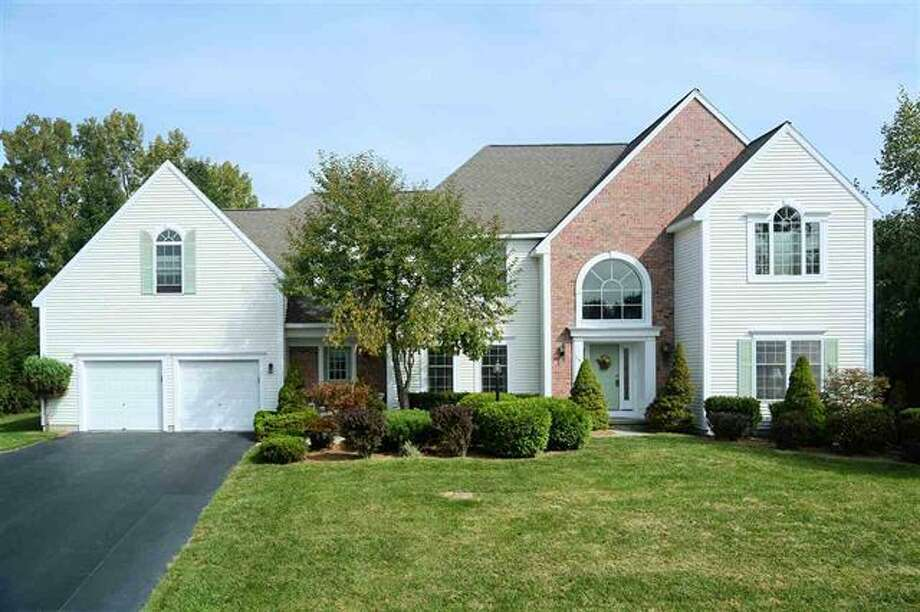 Click through the slideshow to take a closer look at this home in Glenmont. $565,000. 25 Sage Lane, Glenmont, NY 12077. For details, contact Equitas Realty, Mary Canova at 518-928-9797. View listing on realtor's web site. Photo: David Murray,  Dmurrayimages.com